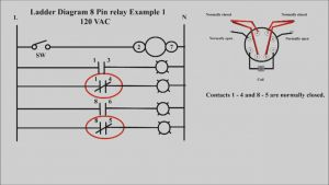 11 Pin Ice Cube Relay Wiring Diagram - Unique Of Ice Cube Relay Wiring Diagram 8 Pin Electric Relays Rh Releaseganji Net Relay Switch 3f