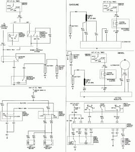 1994 ford F150 Wiring Diagram - Car 94 ford F 150 5 8 Engine Wiring Diagram ford F Engine Wiring Wiring 16f