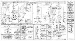1994 ford F150 Wiring Diagram - [page 02] 14e