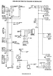 1995 Chevy Silverado Trailer Wiring Diagram - Gmc Sierra Tail Light Wiring Diagram Download Awesome 1995 Chevy Silverado Wiring Diagram 20 In 6f