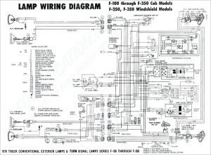 1995 ford F250 Trailer Wiring Diagram - ford F350 Trailer Wiring Diagram Trailer Wiring Diagram ford Ranger Inspirationa 2000 ford F250 Trailer 18n