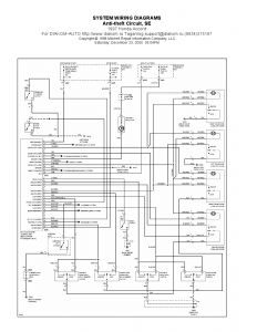 1996 Honda Accord Ignition Wiring Diagram - Honda Wiring Diagrams Lovely 1994 Honda Accord Wiring Diagram & Honda Civic Ignition Wiring 2p