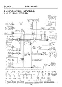 1997 Subaru Legacy Wiring Diagram - 1997 Subaru Legacy Wiring Diagram Beautiful Wiring Schmatic 98 Perfect Subaru Stereo Wiring Diagram Ponent 2c