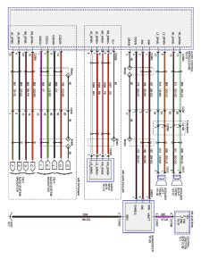 1998 ford Expedition Mach Audio Wiring Diagram - 1997 ford Expedition Mach Audio System Wiring Diagram and 2003 Stereo 4t
