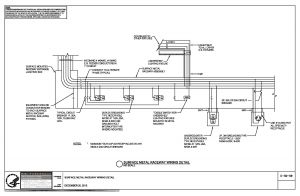 2 Post Lift Wiring Diagram - Outdoor Lamp Post Wiring Diagram New Nih Standard Cad Details 3s