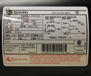 2 Speed Pool Pump Motor Wiring Diagram - Ao Smith Wiring Diagram Ac Motor New Ao Smith Pool Pump Motor Wiring Rh Rccarsusa Ao Smith Parts Ao Smith Parts 4n