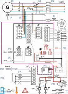 200 Amp Transfer Switch Wiring Diagram - Wiring Diagram Generac Automatic Transfer Switch Wiring Diagram 20 Great Graphs Generac 200 Amp Transfer 19g