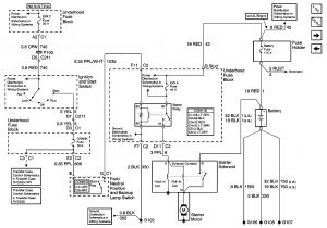 2002 Chevy Blazer Trailer Wiring Diagram - Blazer Relay Wiring Diagram Valid 2003 Chevy Blazer Engine Diagram 16c