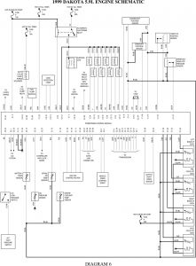 2002 Dodge Dakota Pcm Wiring Diagram - Spark Plug Wiring Diagram 2002 Dodge Ram 2500 Diagrams Pleasing 2006 14j