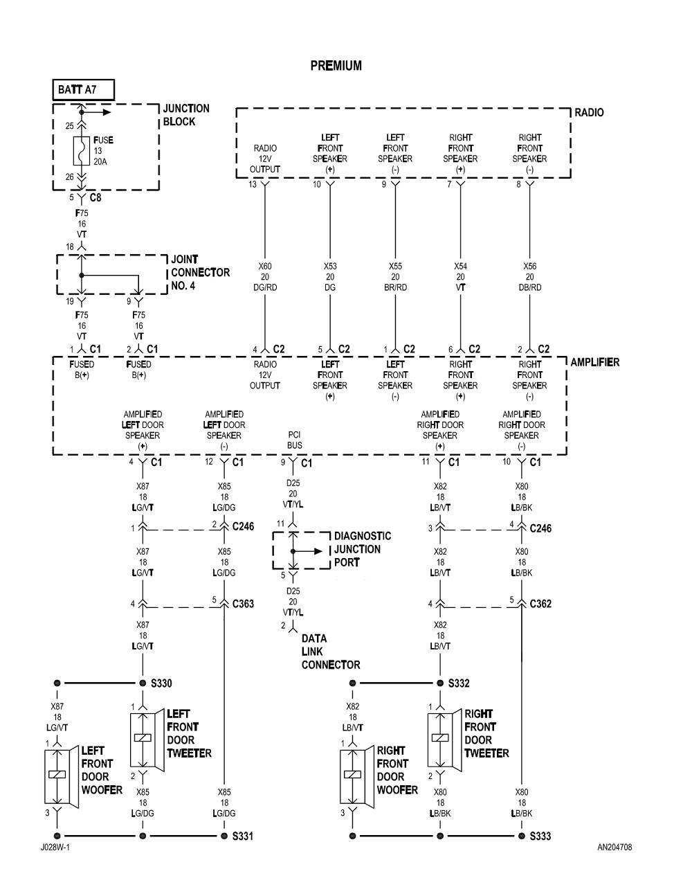 2002 dodge dakota radio wiring diagram Download-Category Wiring Diagram 11 Wiring Diagram 2000 Dodge Dakota Radio Wiring Diagram Unique 2000 14-q