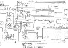 2003 ford Mustang Wiring Harness Diagram - 2005 ford Escape Wiring Harness Diagram Unique 2007 ford Mustang Wiring Diagram Wiring Diagram 13h