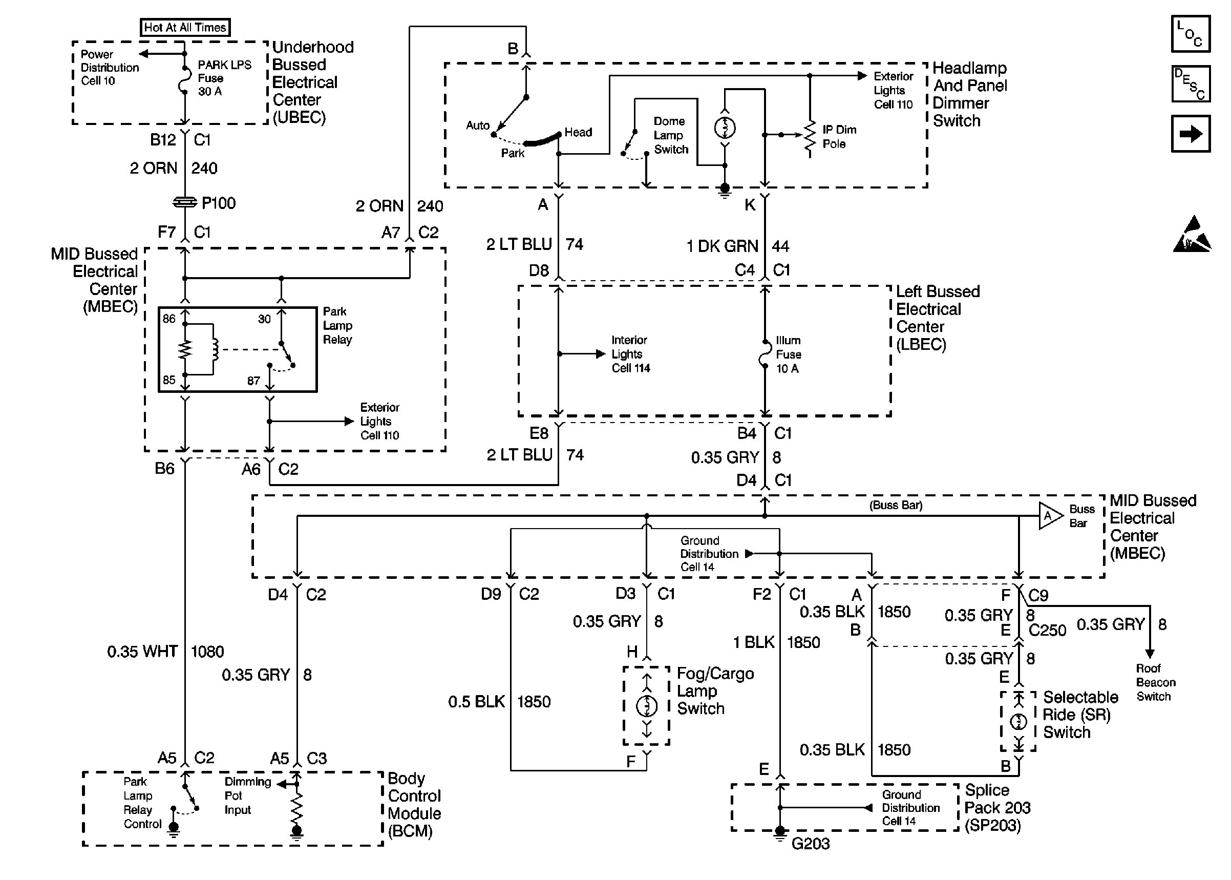 2004 chevy 2500hd trailer wiring diagram Download-Yukon Trailer Wiring Diagram New 2004 Chevy Silverado Wiring Diagram originalstylophone 14-m