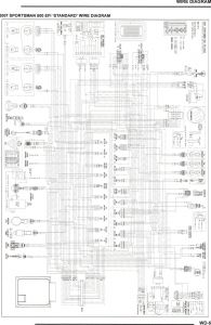 2004 Polaris Ranger 500 Wiring Diagram - Unique Polaris 700 Ranger Wiring Diagram Gallery Simple Wiring 14 Amazing Polaris Ignition Switch Wiring 17a