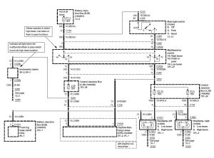 2005 Mustang Headlight Wiring Diagram - 1999 ford Mustang Wiring Diagram Unique 2000 Gt 4 6 Engine Wiring Diagram – ford Mustang 2m
