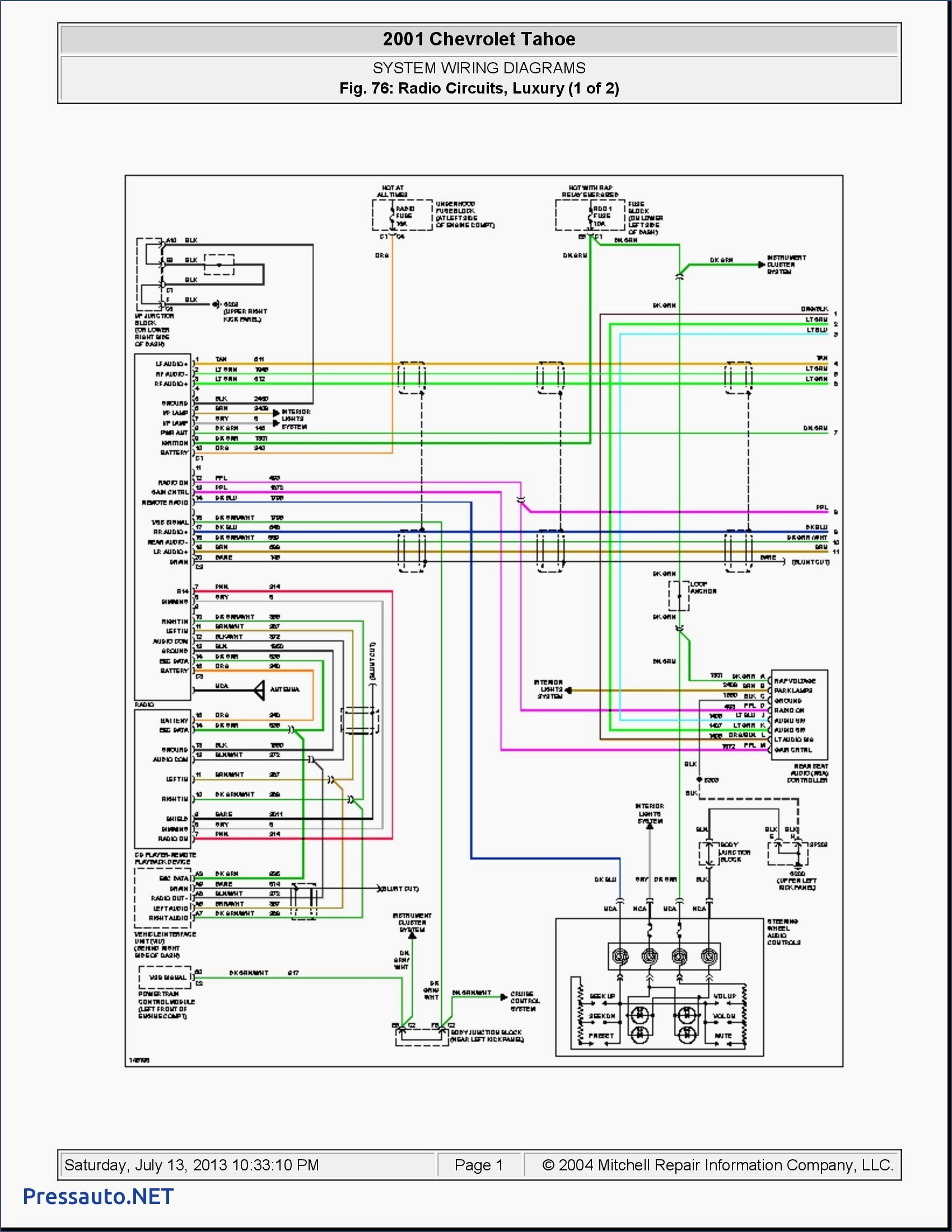 Gallery Of 2014 Chevy Cruze Radio Wiring Diagram Download