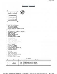 2014 Chevy Cruze Radio Wiring Diagram - Wiring Diagram Moreover 2014 Chevy Cruze Radio Wiring Diagram Rh 107 191 48 167 14m