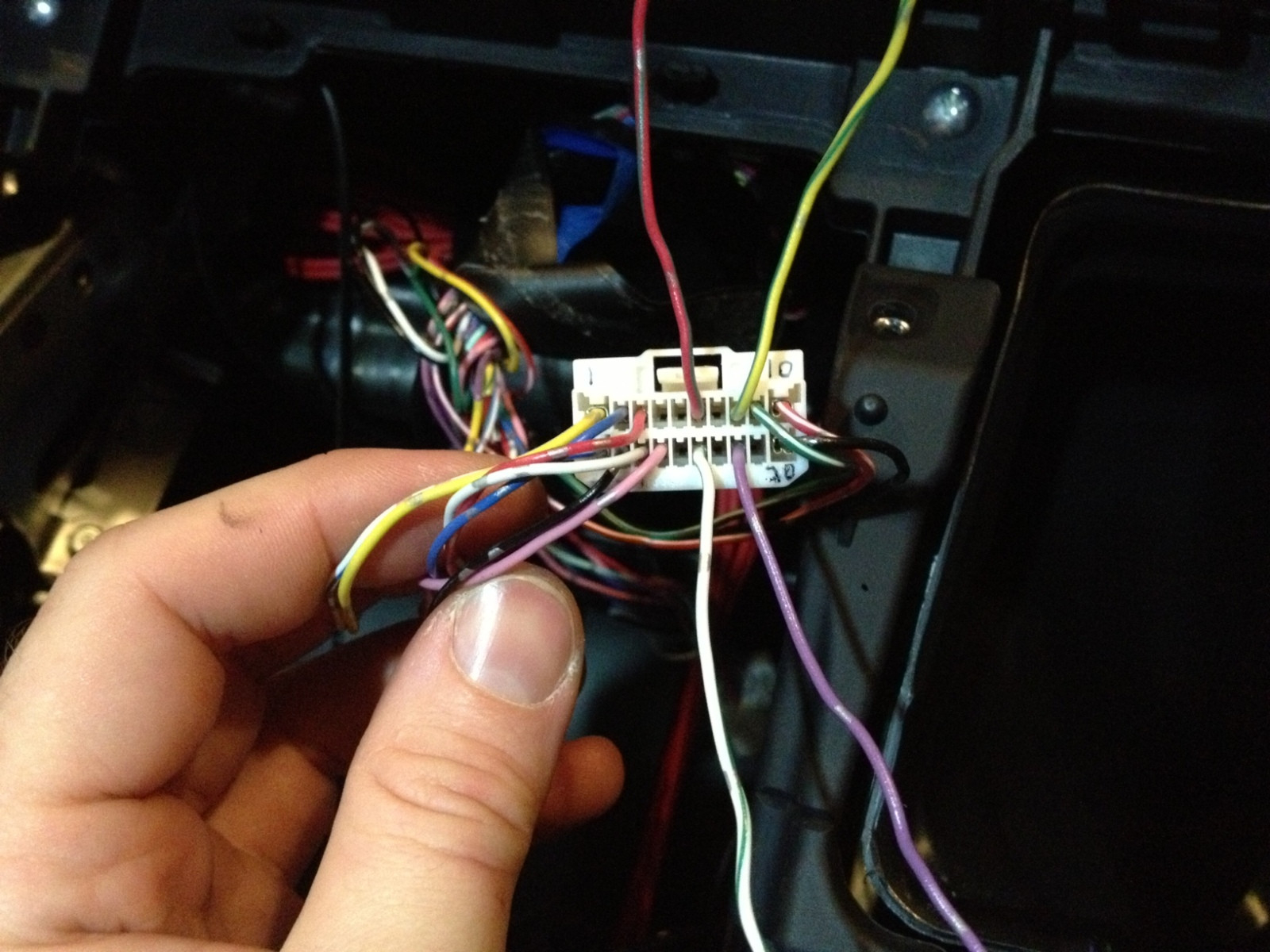 Find Out Here 2014 Mitsubishi Lancer Radio Wiring Diagram ...