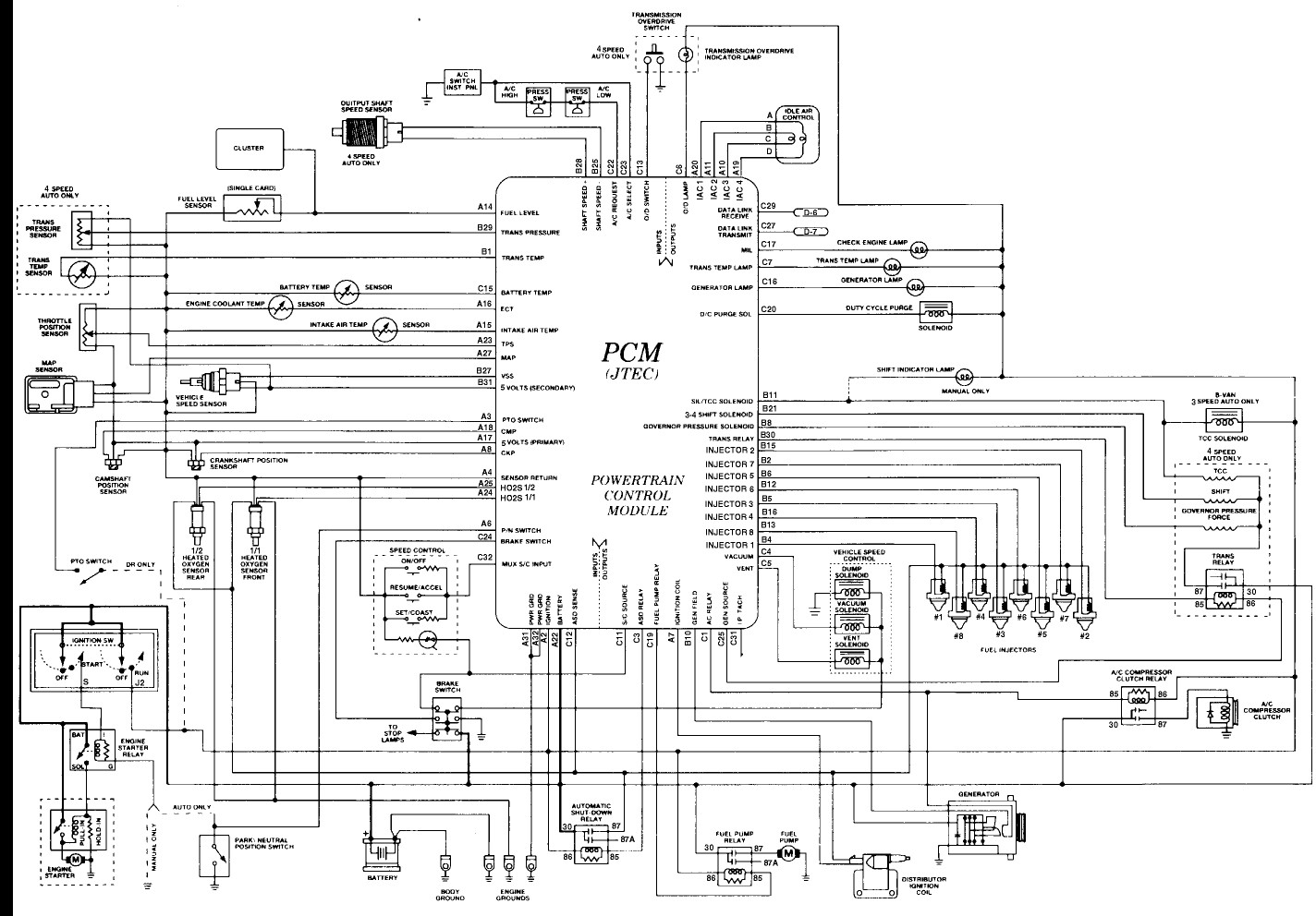 Radio Wiring Diagram For Dodge Journey on