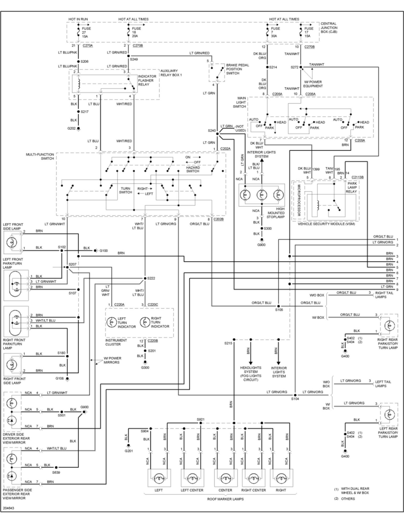 Gallery Of 2017 Ford F550 Pto Wiring Diagram Download