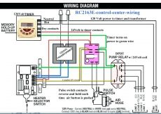 240 Volt Photocell Wiring Diagram - Cell Lighting Contactor Wiring Diagram In with 17m