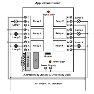 24vdc Relay Wiring Diagram - Famous How to Wire A 24v Relay Best for Wiring 9f