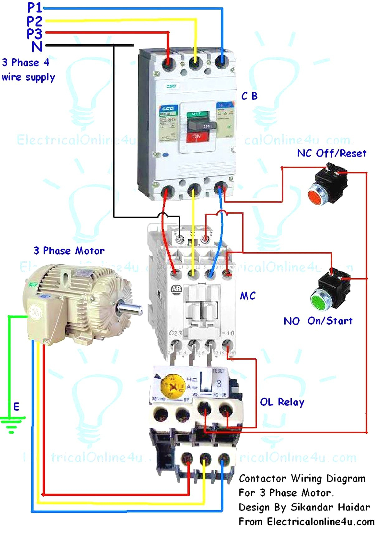 get 3 phase contactor wiring diagram start stop download start stop push button switch wiring diagram 3 phase motor start stop wiring diagram