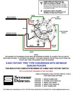 3 Position Selector Switch Wiring Diagram - Best 5 Way Rotary Switch Wiring Diagram 3 and 11k
