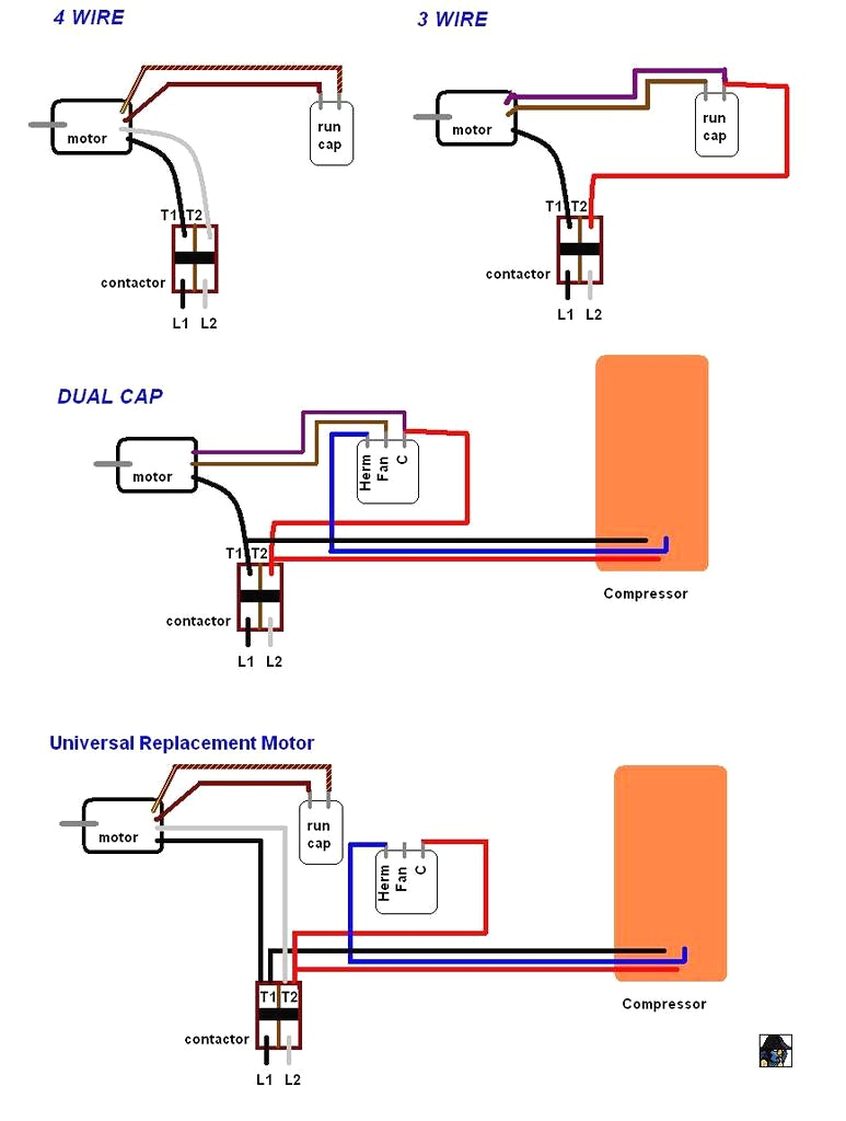 3 Speed 4 Wire Fan Switch Wiring Diagram - 4 Wire Ceiling Fan Switch Wiring Diagram