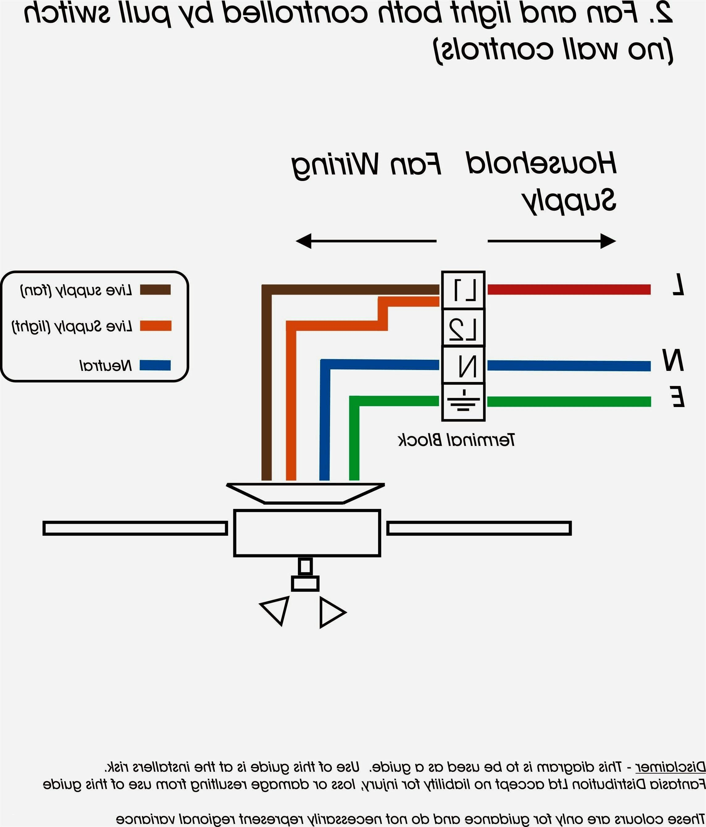 4 Wire Fan Diagram | Wiring Diagram Fan Remote Wiring Diagram Model Dc on