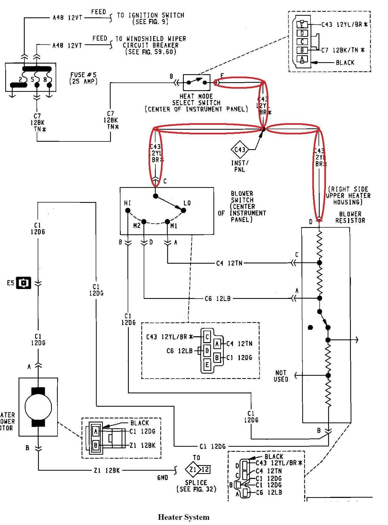 12 Volt Golf Cart Battery Wiring Diagram