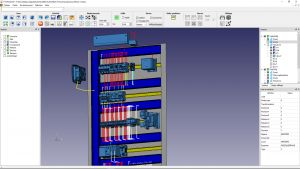 3d Wiring Diagram software - Panel3d Wiring 7g