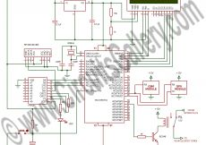 400w Hps Ballast Wiring Diagram - High Pressure sodium Lamp Wiring Diagram Unique Delighted Electronic Circuit Project Electrical Circuit 19r