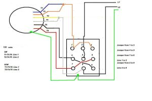 5 Hp Electric Motor Single Phase Wiring Diagram - Single Phase Motor Diagram 90 Free Image About Wiring Diagram Rh Poscaribe Co 14f