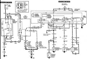 95 ford F150 Ignition Wiring Diagram - 1989 ford F150 Ignition Wiring Diagram 2005 ford F150 Ignition Wiring Diagram New ford F250 14a