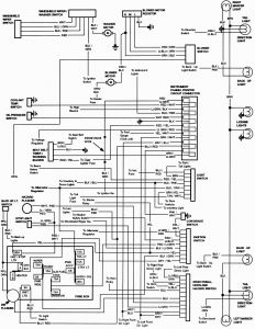 95 ford F150 Ignition Wiring Diagram - Luxury Idea 1986 ford F350 Wiring Diagram Diagrams 1989 Color Code Alternator Electrical 4 12h