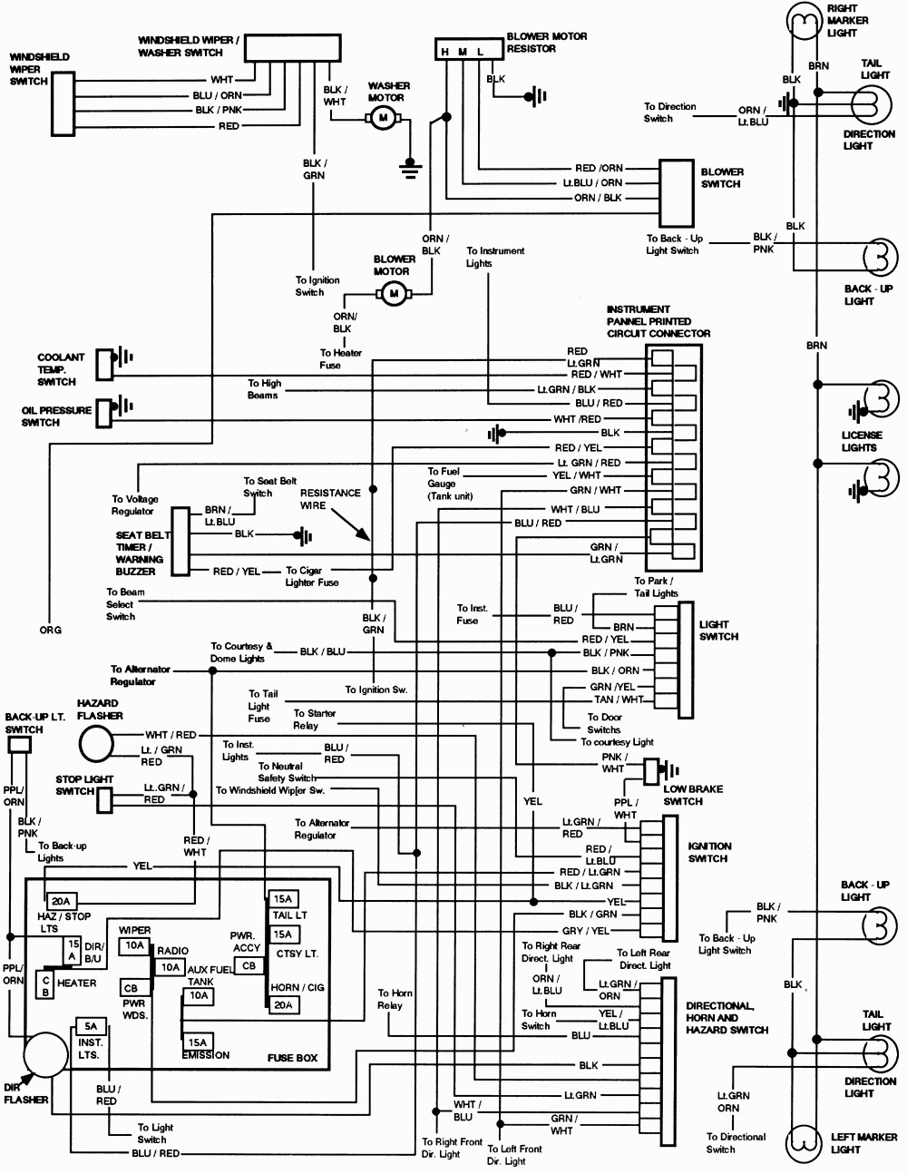 1989 ford f350 ignition wiring diagram get 95 ford f150 ignition wiring diagram download #3