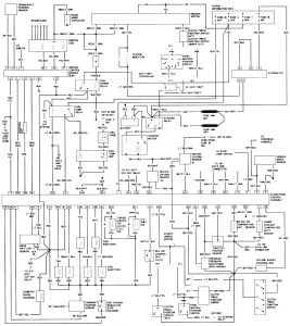 97 ford Explorer Wiring Diagram - 1996 ford Ranger Wiring Diagram In 2012 03 23 96 4 Arresting 1994 to 11d