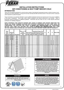 Aaon Rk Series Wiring Diagram - these Instructions are Prim Arily Intended to assist Qualified Individuals Trained and Experienced In the Proper 18f