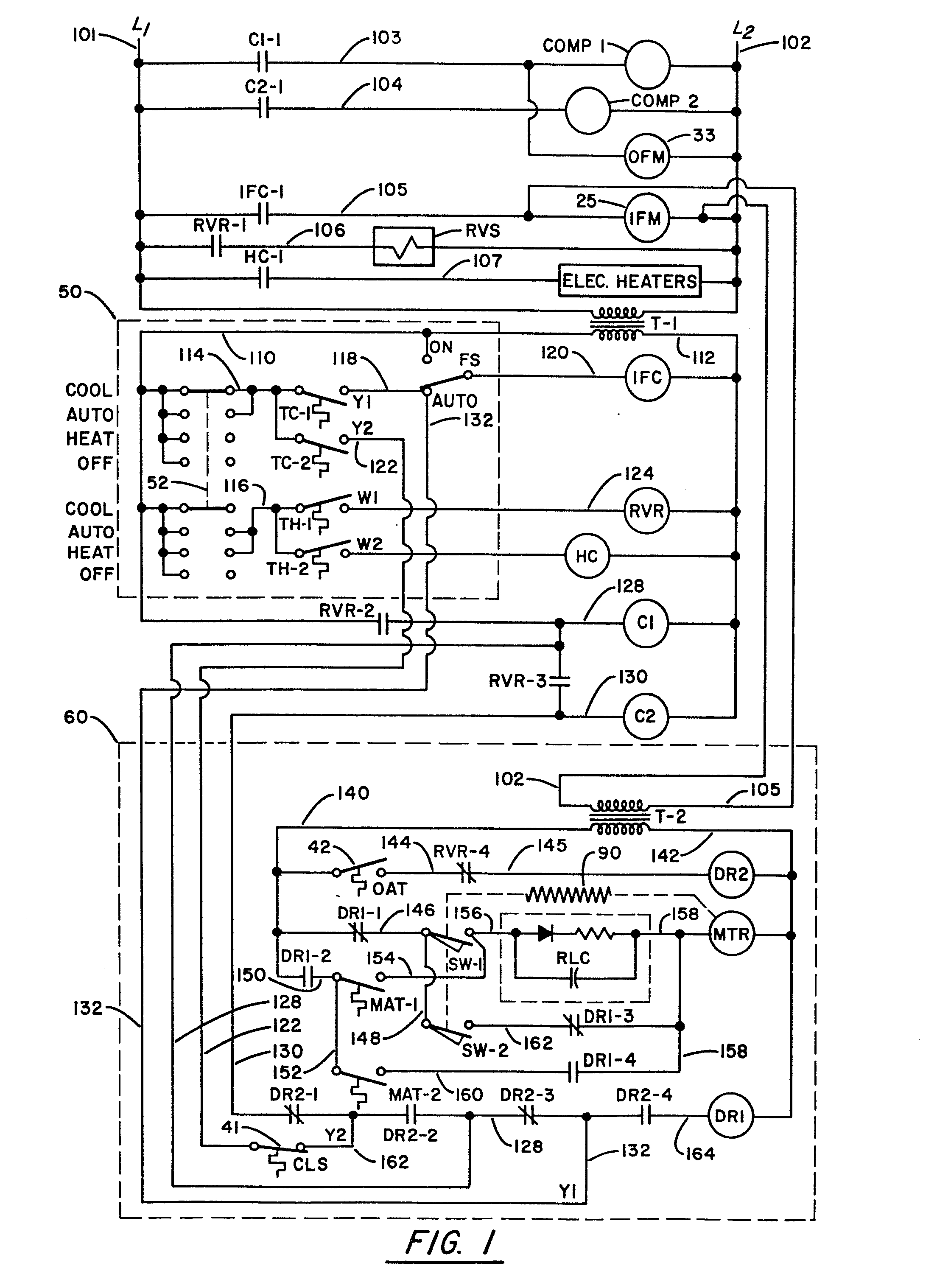 aaon rooftop units wiring diagram Collection-Wiring Diagram for Trane Air Conditioner Inspirational Lovely Free Easy Trane thermostat Wiring Diagram Detail 15-r