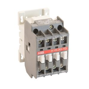 Abb A16 30 10 Wiring Diagram - Abb A16 30 10 84 Iec Contactors Crescent Electric Supply Pany Rh Cesco Alternating Relay Switch Alternating Relay Schematic 2d