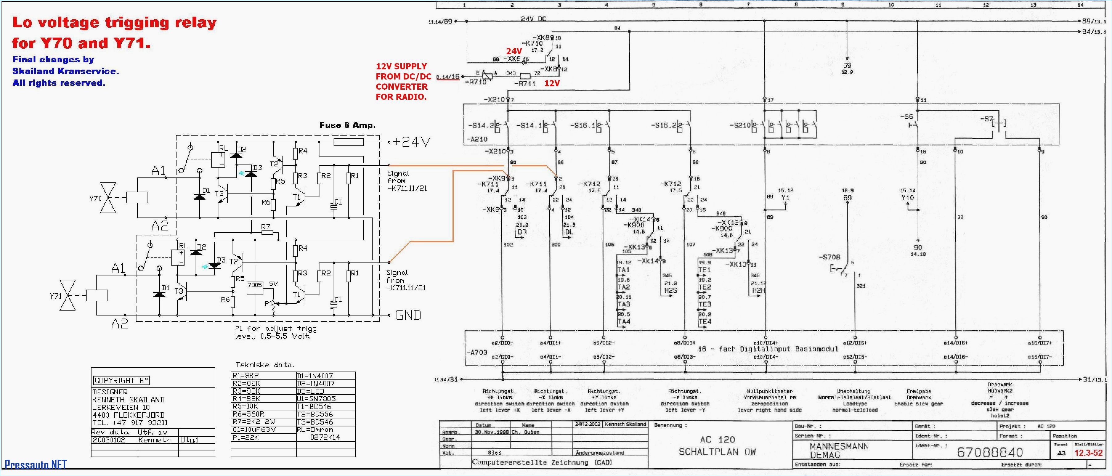 abb vfd wiring diagram Download-Abb Vfd Wiring Diagram Demag Crane Free Image About with Overhead Abb Acs550 Wiring Diagram 9-i