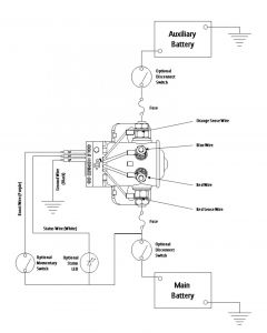 Ac Disconnect Wiring Diagram - Wiring Diagram for Ac Disconnect Save Wiring Diagram for isolator Switch Save Rv Battery Disconnect Switch 15h