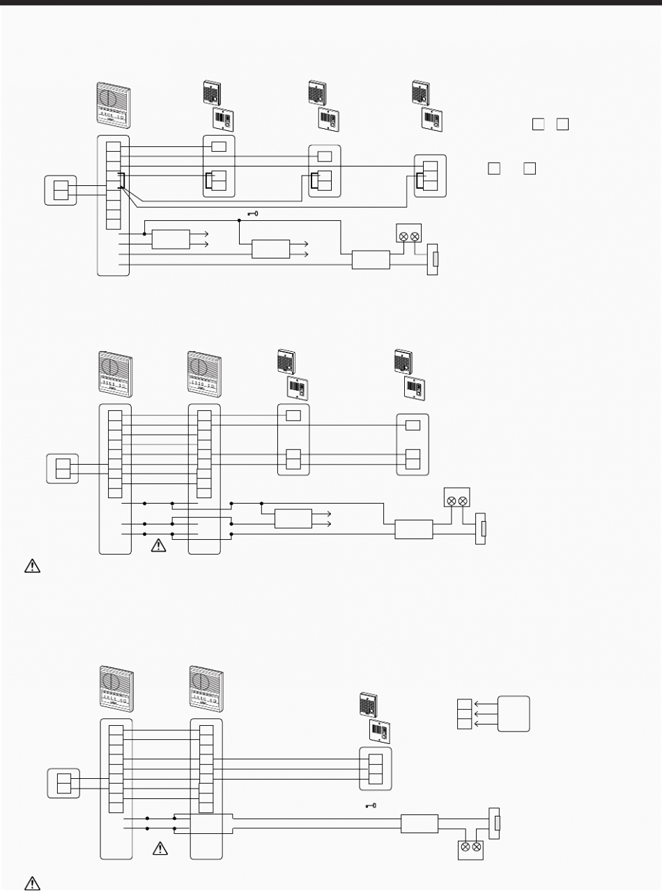 Gallery Of Aiphone Lef 10 Wiring Diagram Download