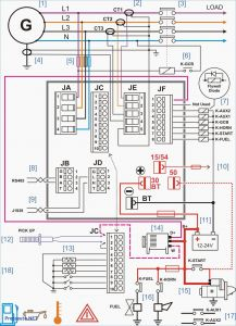 Asco 7000 Series Automatic Transfer Switch Wiring Diagram - asco 7000 Series Automatic Transfer Switch Wiring Diagram New Diagramuto Transfer Switchts Workingnd Control Panel Wiring 18l