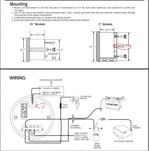 Autometer Gauge Wiring Diagram - Autogage by Autometer Wiring Diagram Elegant Auto Meter Wiring Diagrams with Schematic Pics Linkinx 18d