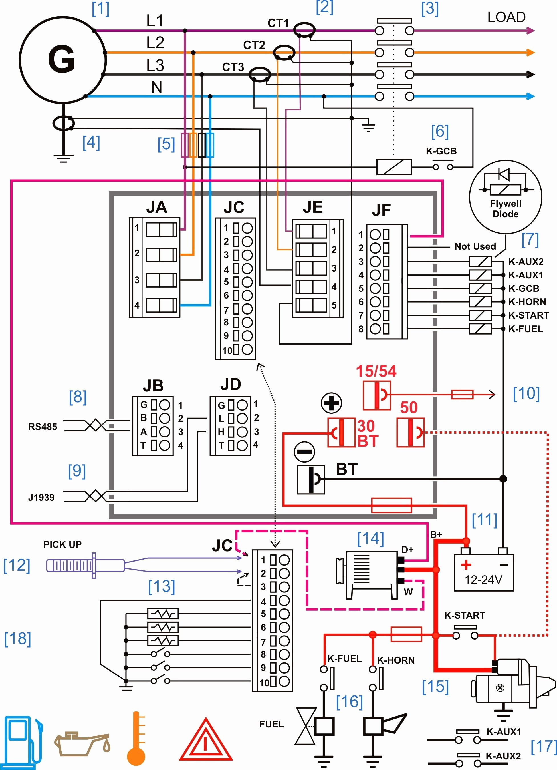 automotive wiring diagram color codes Download-Automotive Wiring Diagram line 2017 Automotive Wiring Diagram Line Save Best Wiring Diagram Od Rv Park 1-q