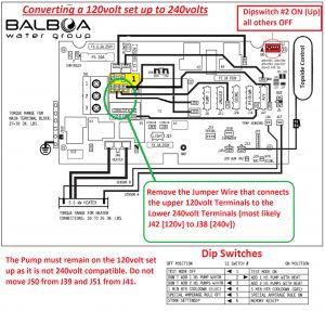 Balboa Hot Tub Wiring Diagram - Free Wiring Diagram Jacuzzi Spa Sundance Model J 350 Wiring Question Portable Hot Best 17a