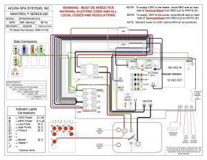 Balboa Hot Tub Wiring Diagram - Hot Tub Wire Diagram Fresh Car Advanced Spa Wiring Diagram Hot Tub Control for Pump Stunning 4d