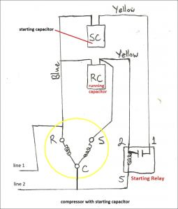 Baldor 5hp Motor Wiring Diagram - Baldor Motors Wiring Diagram Run Capacitor Wiring Diagram Inspirational Baldor Grinder Wiringgram Of Baldor Motors Wiring Diagram 2t