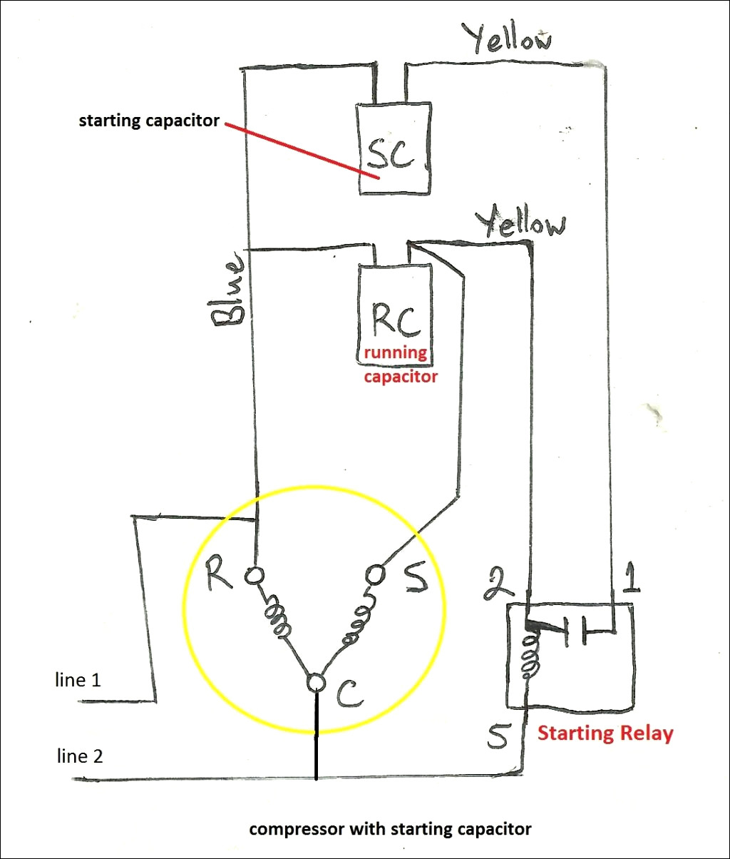baldor 5hp motor wiring diagram Collection-baldor motors wiring diagram run capacitor wiring diagram inspirational baldor grinder wiringgram of baldor motors wiring diagram 2-l